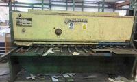 Cizalla guillotina hidráulica PROMECAM 3000x10