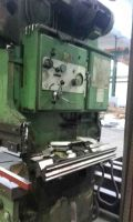 Hydraulic Press Brake AJIAL COLLY 3000x75 1990-Photo 3