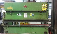 Hydraulic Press Brake AJIAL COLLY 3000x75