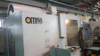 CNC-työstökeskus  OMNIS-1020A