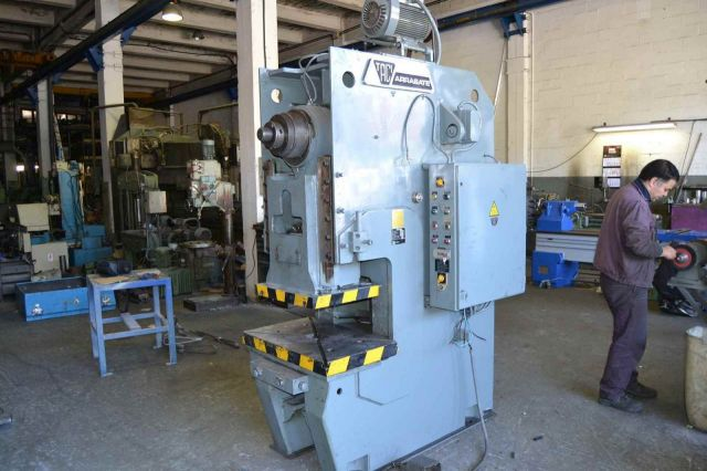 Eccentric Press TACI ARRASATE PR-63 1990