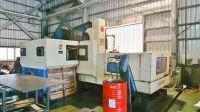 CNC Vertical Machining Center  2000SD