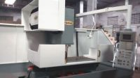 CNC Vertical Machining Center  MERCURY 1600A