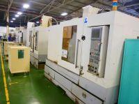 CNC Vertical Machining Center  VMC : 1020A