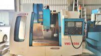 Centrum frezarskie pionowe CNC 0574 JOHNFORD TAIWAN VMC-850A
