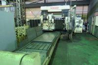 Surface Grinding Machine  20FS 3630/6