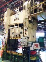 Prasa mimośrodowa AIDA JAPAN STGT:250