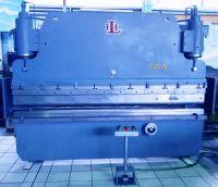 Hydraulic Press Brake LOTZE PZ  100 - 30
