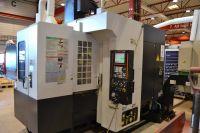 Centrum frezarskie pionowe CNC MAZAK VARIAX 500 5 X