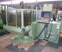 CNC Fräsmaschine DECKEL FP2A