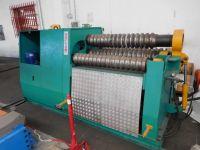 4-Walzen-Blecheinrollmaschine SERTOM RIMI 4PR