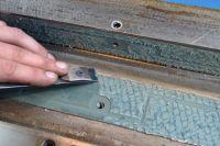 Frezarka łożowa CORREA Cf 20/20 (9691002) 1995-Zdjęcie 15