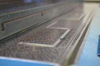 Frezarka łożowa CORREA Cf 20/20 (9691002) 1995-Zdjęcie 8