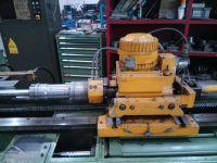 Bar Bending Machine BLM 63 cnc-sin 1990-Photo 3