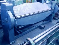 Folding Machines for sheet metal RAS 68 / 3 1963-Photo 4