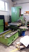 Horizontal Boring Machine STANKOIMPORT 2Ł614