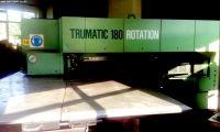 Wykrawarka TRUMPF TRUMATIC 180 ROTATION 1986-Zdjęcie 3