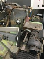 Cylindrisk slipmaskin TSCHUDIN GRENCHEN HTG 22 E14 1987-Foto 4