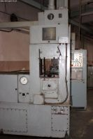 H Frame Hydraulic Press PAWN 100 G 1991-Photo 2
