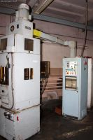 H Frame Hydraulic Press PAWN 100 G