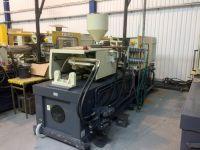 Wtryskarka do tworzyw ASIAN PLASTIC MACHINERY SM 120 2001-Zdjęcie 3