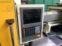 注塑成型机 ASIAN PLASTIC MACHINERY SM 120 2001-照片 3