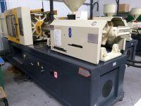 Wtryskarka do tworzyw ASIAN PLASTIC MACHINERY SM 180 2001-Zdjęcie 3