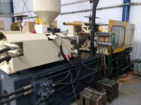 Wtryskarka do tworzyw ASIAN PLASTIC MACHINERY SM 180 2001-Zdjęcie 4
