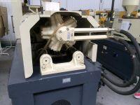 Wtryskarka do tworzyw ASIAN PLASTIC MACHINERY SM 180 2001-Zdjęcie 5