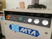 Wtryskarka do tworzyw ASIAN PLASTIC MACHINERY SM 180 2001-Zdjęcie 7