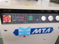 Wtryskarka do tworzyw ASIAN PLASTIC MACHINERY SM 180 2001-Zdjęcie 8