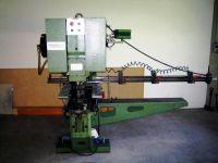 Punching Machine INDUMASCH OPRI 80 C