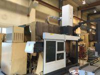 CNC Vertical Turret Lathe PIETRO CARNAGHI ATF 10