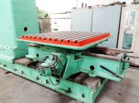 Horizontal Boring Machine  W160