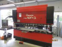 Schwenkbiegemaschine CNC AMADA HFE 100.3