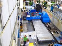 CNC zware draaibank WALDRICH SIEGEN WSD 2300 / 100NC x 12000
