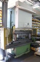 CNC Hydraulic Press Brake HAMMERLE AP 35 1988-Photo 2