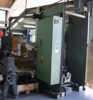 CNC Hydraulic Press Brake HAMMERLE AP 35 1988-Photo 4