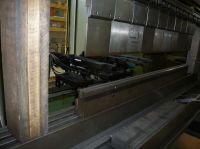 CNC Hydraulic Press Brake HAMMERLE AP 35 1988-Photo 5