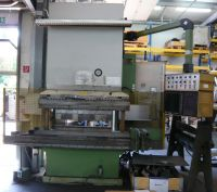 CNC Hydraulic Press Brake HAMMERLE AP 35