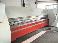 CNC Folding Machine SCHRODER MAK 4 2009-Photo 4