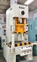 Epäkeskopuristintuotantolinja  C1-6 (2)