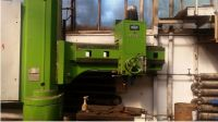 Radial Drilling Machine MAS Kovosit VO 63