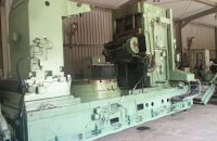Gear Hobbing Machine LIEBHERR L 2400 1982-Photo 2