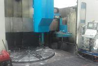 CNC τόρνο κάθετη TITAN SC 33