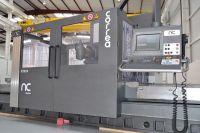Bed Milling Machine CORREA Prisma 25 (967522)