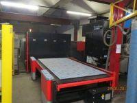 Laser 3D AMADA LCG 3015 AJ