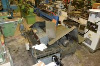 Universal Grinding Machine DANOBAT 1600-RP 1993-Photo 10