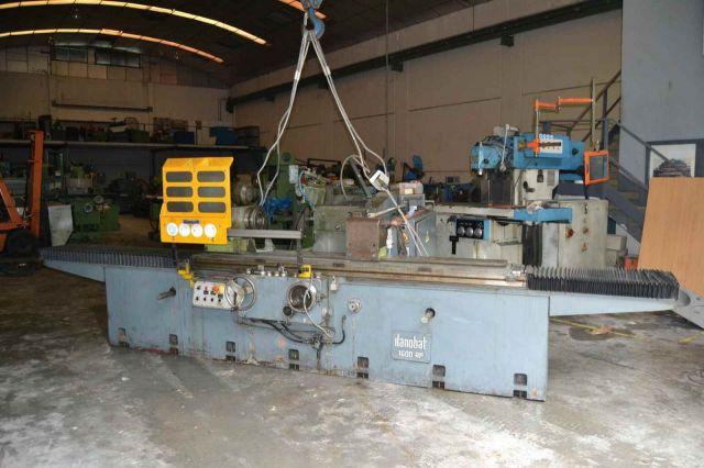 Universal Grinding Machine DANOBAT 1600-RP 1993