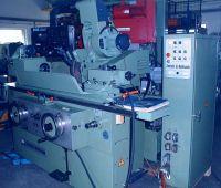 Universal Grinding Machine ZIERSCH BALTRUSCH URS  751